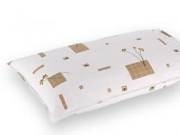 Подушка из отборной гречихи (50*70)