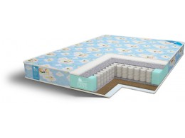 Детский Матрас Comfort Line Baby Eco-Hard TFK