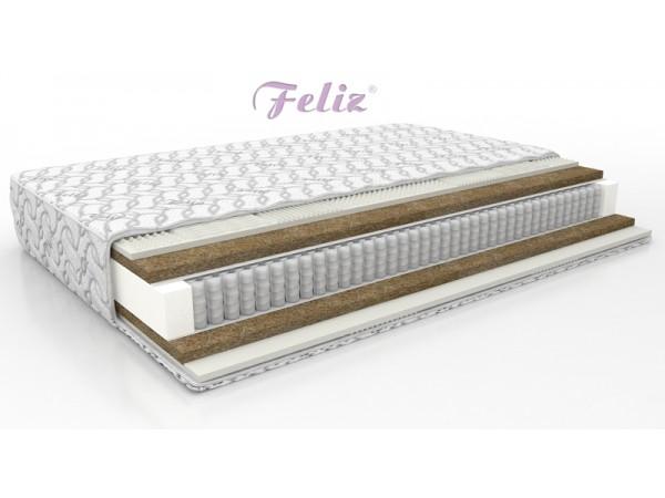 Матрас Feliz Dormiz S1000