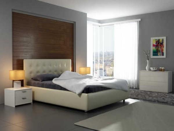 Кровать Орматек Veda 1 / Веда 1 (цвета Люкс)