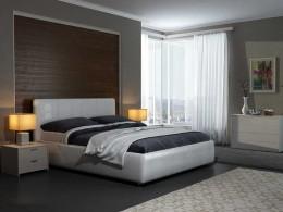 Кровать Орматек Veda 3 / Веда 3 (цвета Люкс)