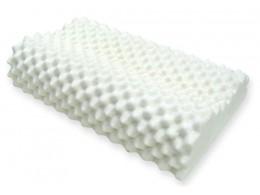 Подушка латексная Vietnam Contour Massage