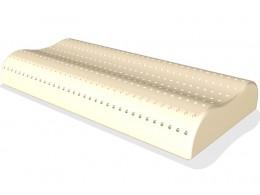 Подушка LineaFlex Ortocervicale Lattice