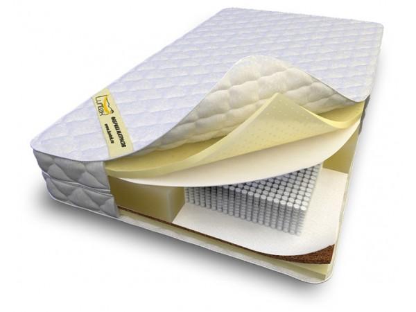 Матрас Luntek Medium soft Revolution Micro