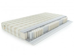 Матрас  Mr.Mattress Light Way Silver