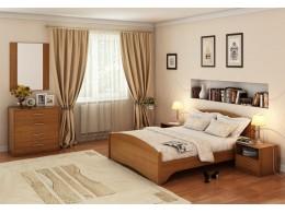 Кровать Райтон Аккорд