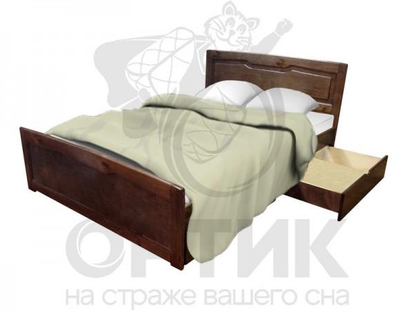Кровать Shale Ариэль-1