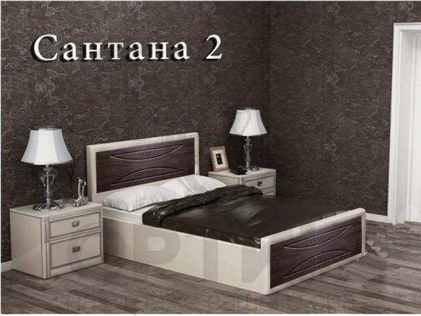 Кровать Shale Сантана-2