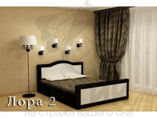 Кровать Shale Лора-2