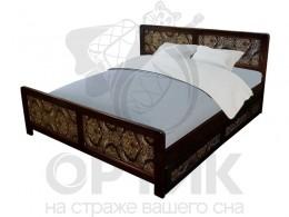 Кровать Shale Стронг
