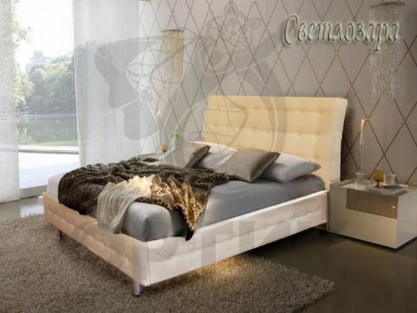 Кровать Shale Светлозара