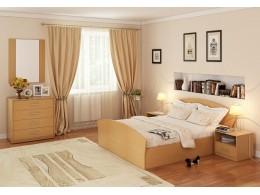 Кровать Райтон Соната с подъемным механизмом