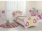 Кровать Орматек Соната Kids (для девочек)