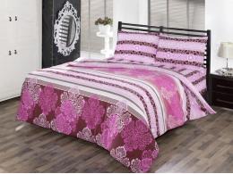 Комплект TAC Brielle Daydream (розовый)