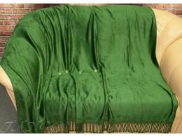 Плед Tango Бамбук 029-1 зеленый