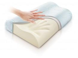 Ортопедическая подушка Trelax Respecta Compact П07
