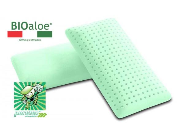 Подушка Vefer BioAloe SAPONETTA MAXI (GU 31)