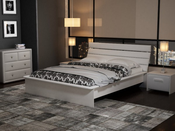 Кровать Орматек Визио 2