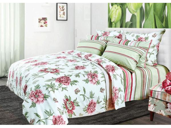 Комплект постельного белья Primavelle Классико (с простынёй на резинке)