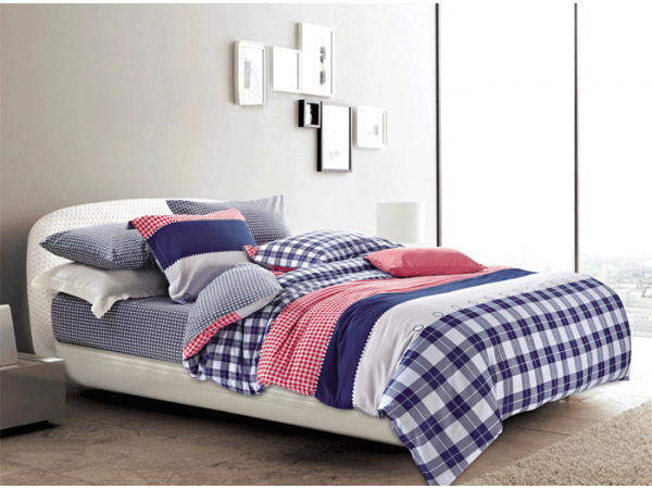 Комплект постельного белья Primavelle Gabridge (с простынёй на резинке)