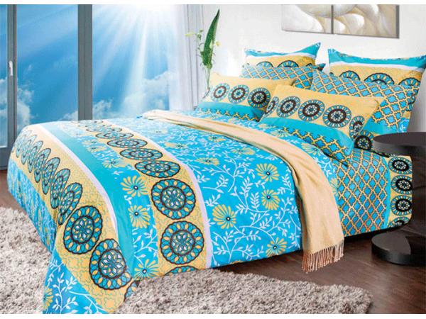 Комплект постельного белья Primavelle Месур (с простынёй на резинке)
