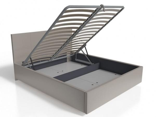 Кровать Benartti Luiza Box