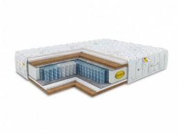 Матрас Benartti Memory Max Comfort Duo S1200 140х200