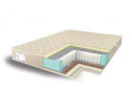 Матрас Comfort Line Relax Memory 2 Medium Latex 2 S1000