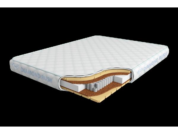 Матрас Diamond Rush Comfy-2 1440 Mini