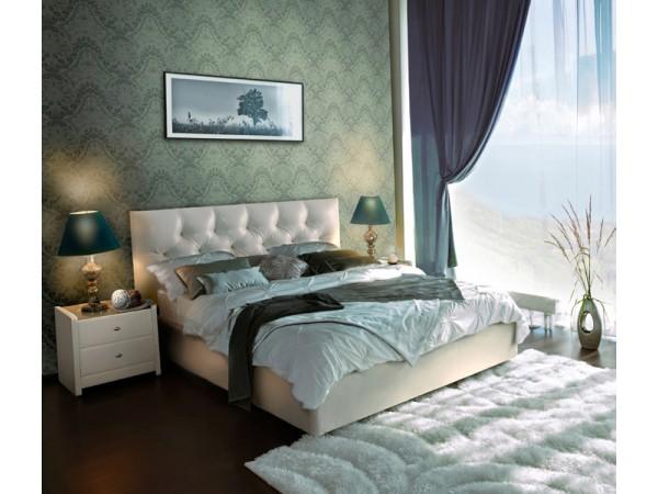 Кровать Аскона Марлена / Askona Marlena