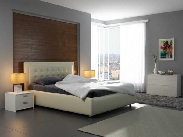 Кровать Орматек Como 2