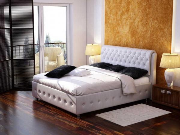 Кровать Орматек Como 4