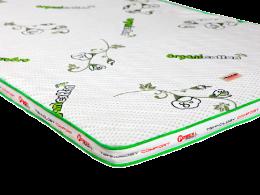 Наматрасник Lonax Organic Ultra Multizone