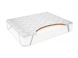 Наматрасник MaterLux Кокос 3+Natural foam 3