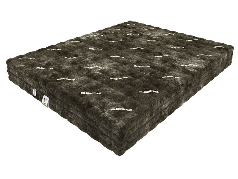 Матрас mr. mattress black label energy 18 140х186 купить Матрас