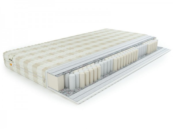 Матрас Mr. Mattress Light Way Silver