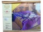 Покрывало Verona Фиолетовая симфония (рис. 176)