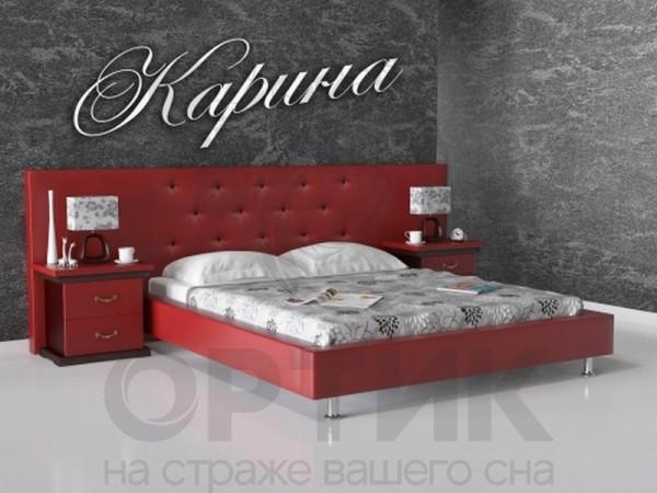 Кровать Shale Карина