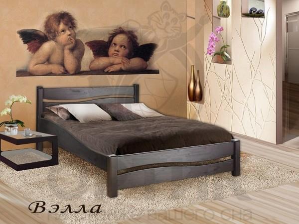 Кровать Shale Вэлла