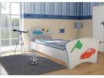 Кровать Орматек Соната Kids (для мальчиков)