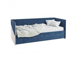 Кровать Sontelle Аланд экокожа