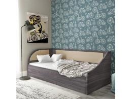 Кровать Sontelle Кэлми ЛДСП