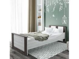 Кровать Sontelle Тетлин ЛДСП