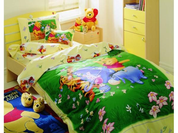Комплект ТАС Ranforce Winnie the Pooh Rainbow