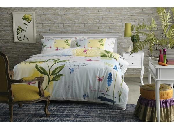 Комплект постельного белья  Pierre Cardin Juana (зеленый)