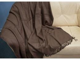 Плед Tango Бамбук 029-1 коричневый