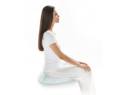 Ортопедическая подушка Trelax MEDICA с отверстием на сиденье П06