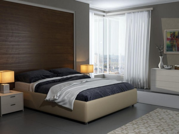 Кровать Орматек Veda 1 Base / Веда 1 базовая