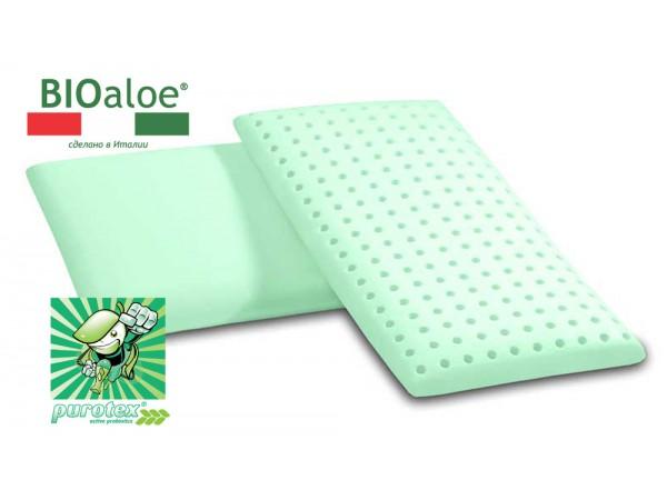 Подушка Vefer BioAloe Baby