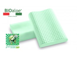 Подушка Vefer BioAloe Cervicale 60